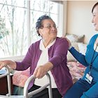 5 Things to Consider When Choosing a Home Care Agency  Submitted by Good Samaritan Society